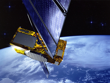 GPS Saves the World — But Who'll Save GPS? | Geotechnobabble | Scoop.it