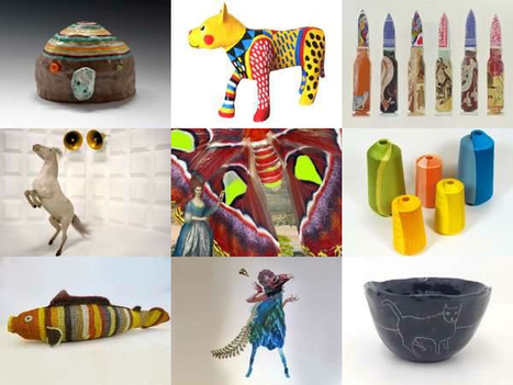 Compassionate Voices celebrates animals, art and creativity - State of Green | Sustainable living | Scoop.it