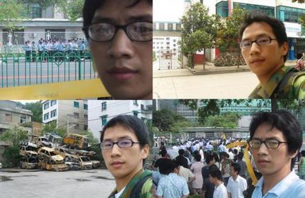 Zuola, pionnier du journalisme citoyen en Chine | DocPresseESJ | Scoop.it