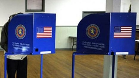 Officials found guilty in Obama, Clinton ballot petition fraud   Restore America   Scoop.it