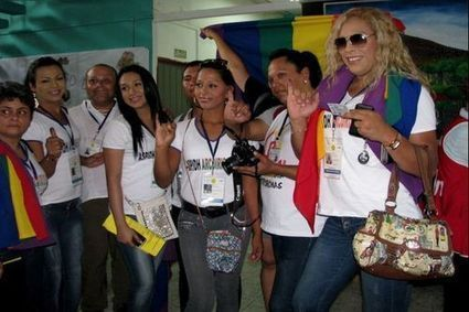 Transgender People Voted for the First Time in El Salvador's History |News | Towleroad | Let's Get Sex Positive | Scoop.it