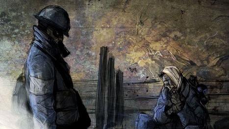 La Grande Guerre au miroir de la bande dessinée | histoire | Scoop.it