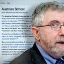How Paul Krugman broke a Wikipedia page on economics   Collected Economics   Scoop.it