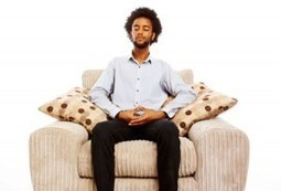 Meditation Leads to Compassionate Behavior | Meditation and Stress. | Scoop.it