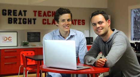 OpenClassrooms lève 6 millions d'euros ! | MOOC & EDUCATION | Scoop.it