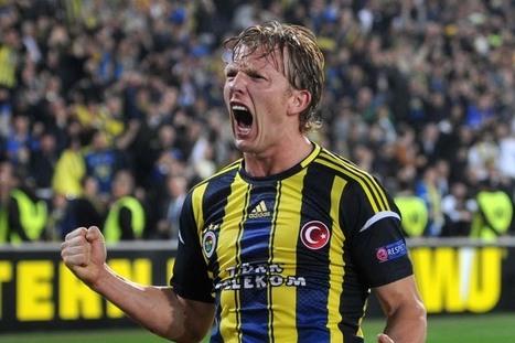 Fenerbahçe vence, antes da visita ao Benfica - SAPO Desporto | Dentro e fora das quatro linhas | Scoop.it