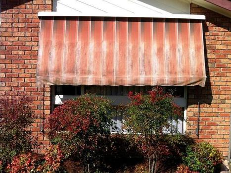 Benefits of Retractable Awnings | Davonne blinds | shutters | awnings | Scoop.it