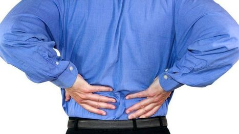 Retard de diagnostic pour les lombalgies inflammatoires - Le Figaro | Douleur(s) et kinésithérapie | Scoop.it
