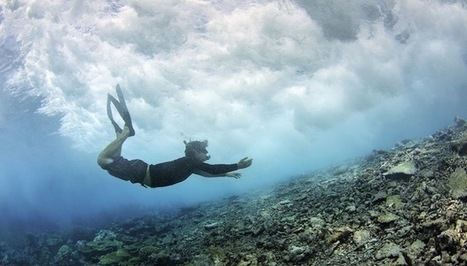 How coral reefs can help us endure climate change - Mother Nature Network (blog) | Marine Conservation and Ecology | Scoop.it