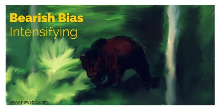 Dogecoin Price Technical Analysis for 11/03/15: Bearish Bias Intensifying - newsBTC | money money money | Scoop.it