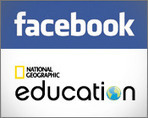 Connect With Us - National Geographic Education | AP Human Geography Education | Scoop.it