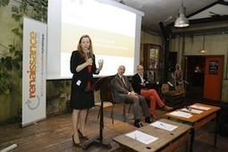 L'État et Orange veulent former les «mamies du Cantal» aux usages d'Internet | Séniors et numériques | Scoop.it
