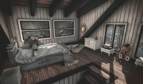 Cozy Home #2 | 亗 Second Life Home & Decor 亗 | Scoop.it