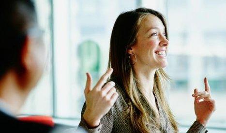 Pourquoi la bienveillance est-elle essentielle au travail? | Quatrième lieu | Scoop.it