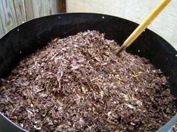Sfalci e potature dei giardini servono per il compostaggio - Tekneco | Gli alberi nei giardini | Scoop.it