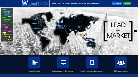 Wildnet Technologies Consumer Verified Ratings & Reviews | Wildnet Technologies Reviews #wildnettechnologiesreviews | Scoop.it
