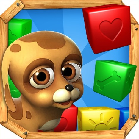 Download Pet Rescue Saga for PC (Windows 7/XP/8/Vista) - Free Download | Games | Scoop.it