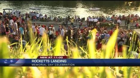 Rocketts Red Glare celebration | Live, Work & Play in the RVA | Scoop.it