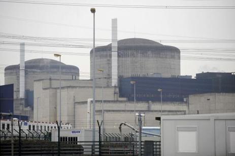 Nucléaire : le Luxembourg prêt à payer la fermeture de Cattenom | Energie, énergies renouvelables, solaire, éolien... | Scoop.it