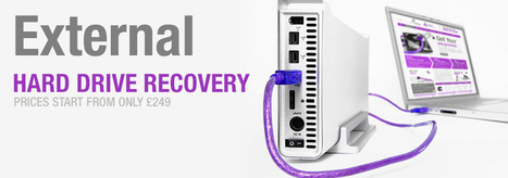 External Hard Drive Data Recovery | Belfast Data Recovery | Scoop.it