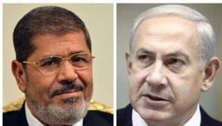 Israel rattled by rise in anti-Semitic rhetoric from Egypt | Humanity | Scoop.it