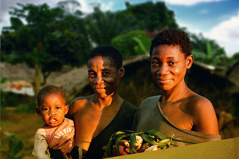 ONU: Conhecimento indígena é fundamental para cumprir as metas de biodiversidade global | ONU Brasil | Mediador do conhecimento! | Scoop.it