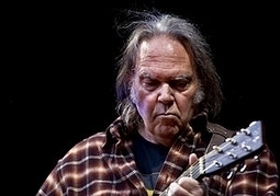 Neil Young's Pono Music Service Illustrates Hi-Def Audio's Problems | Kill The Record Industry | Scoop.it