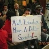 Adult School Money Was Earned | Adult Education in Transition | Scoop.it