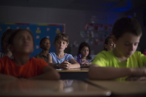 Teaching kids — and parents — the art of mindfulness | Mindful | Scoop.it