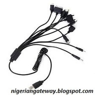 Nigerian Gateway: Why you need a Multifunctional Mobile Cable | MOBILE SOLUTION GATEWAY | Scoop.it