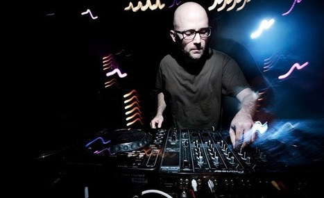 Moby revient avec l'excellent « A case for Shame » – Innocents | Justallmusic | Scoop.it