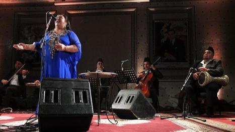 La femme à l'honneur au Festival des musiques sacrées de Fès | Maghreb-Machrek | Scoop.it