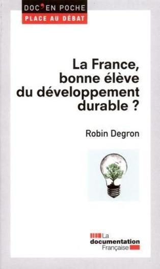La France bonne élève du développement durable ? | Social Mercor | Scoop.it