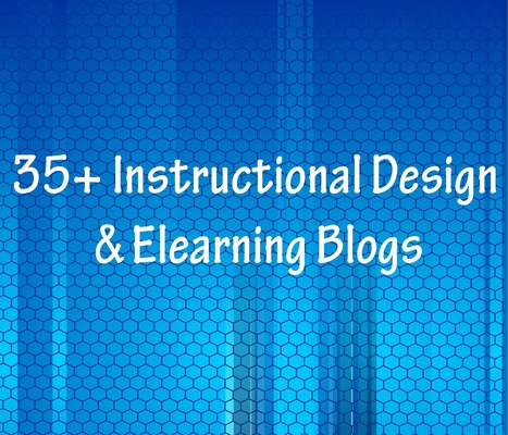 35+ ID & Elearning Blogs | Affordable Learning | Scoop.it