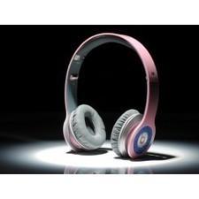 Beats by Dr. Dre Solo Diamond Blue Headphones Pink On sale Beats203 | Cheap beats by dre diamond | Scoop.it