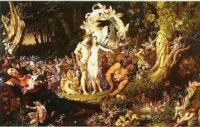 Historical article | midsummer night's dream | Scoop.it