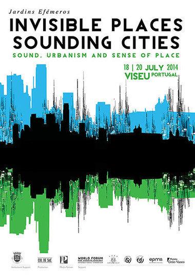 Invisible Places. Sounding Cities. Viseu, Portugal | DESARTSONNANTS - CRÉATION SONORE ET ENVIRONNEMENT - ENVIRONMENTAL SOUND ART - PAYSAGES ET ECOLOGIE SONORE | Scoop.it