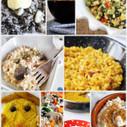 9 recetas de arroz para toda la familia | Platos acompañados con Arroz | Scoop.it