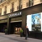 Et de 2 ! La Halle Mode boulevard Haussmann   Digital Retail   Scoop.it