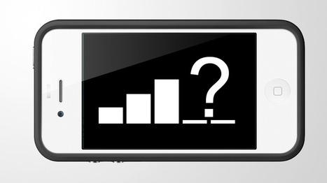 Prix, vidéo, voiture : ce que la 4G va vraiment changer - High-Tech - TF1 News | 4G | Scoop.it