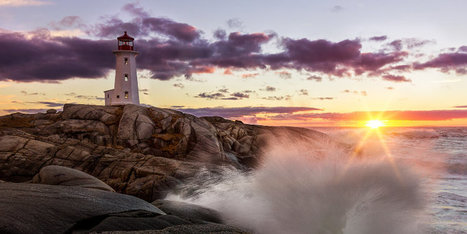 Tourism is booming in the Canadian province of Nova Scotia   Nova Scotia is Awesome!   Scoop.it