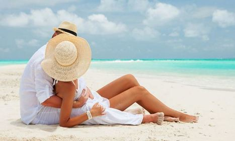 ​Romantic Travel Destinations couples will surely love! | Vacation Now | Scoop.it