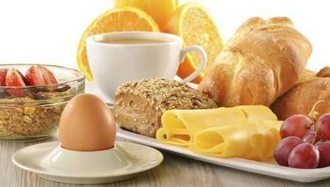 Een gezond ontbijt: de do's en don'ts | Ketchum Brussels Food Practice | Scoop.it