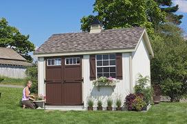 Woodbridge sheds   Garage Doors   Scoop.it