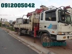 Công ty cho thuê cẩu tự hành 8 tấn tại Hà Nội - Cẩu Thông Linh | cho thuê xe du lịch | Scoop.it