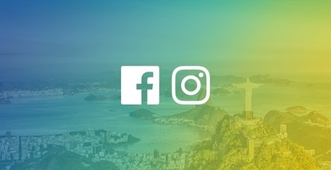 Rio 2016 on Facebook: A Look Back on the Top Moments | SportonRadio | Scoop.it