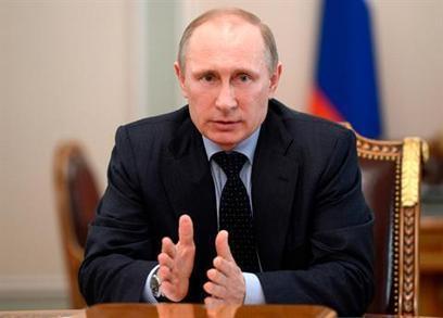Putin tells Merkel Ukraine needs constitutional reform: Kremlin | Business Video Directory | Scoop.it