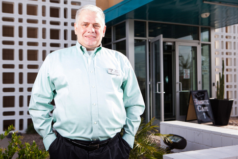 Q&A with Bob Elkins, chief executive officer of The Center   Gay Vegas   Scoop.it