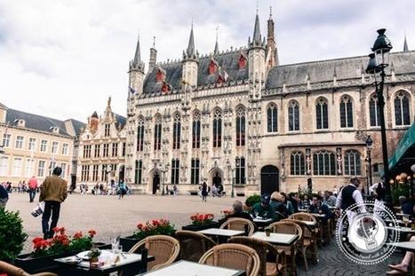 Romance and Relaxation at Hotel Heritage in Bruges, Belgium - Travel | ExploreTraveler.com | Scoop.it