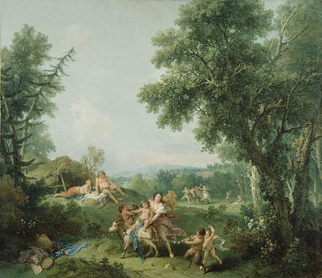 *Rococo Revisited | Sociales Arte S.XIX | Scoop.it